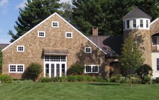 Pickell Architecture, barn home