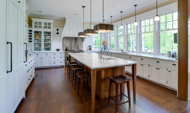 Pickel Architecture, Interior Design; Pickell Architecture, Kitchen Design,  Princeton, Nj ...