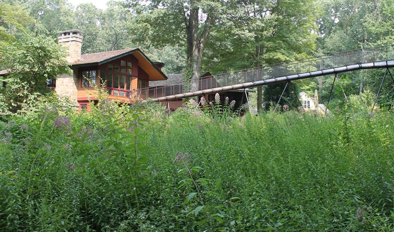 Pickell Architecture, modern craftsman