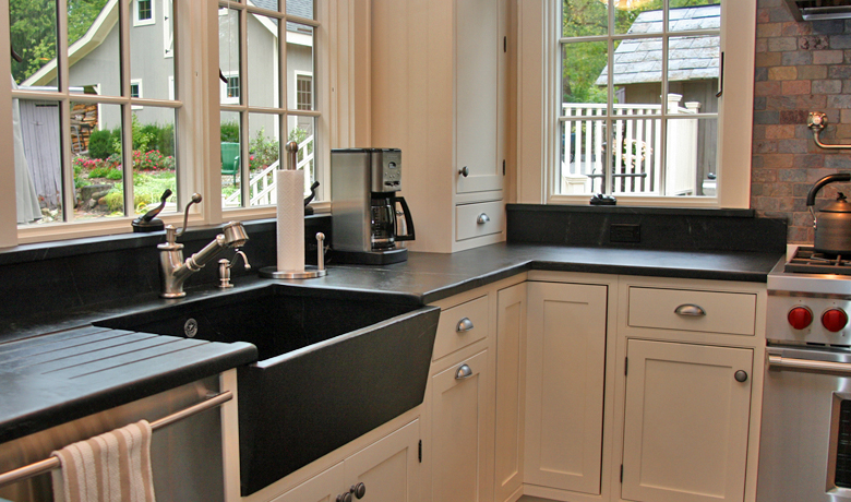Kitchen design, Pickell Architecture, Washington, NJ