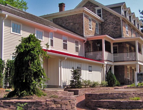 Pittstown Inn