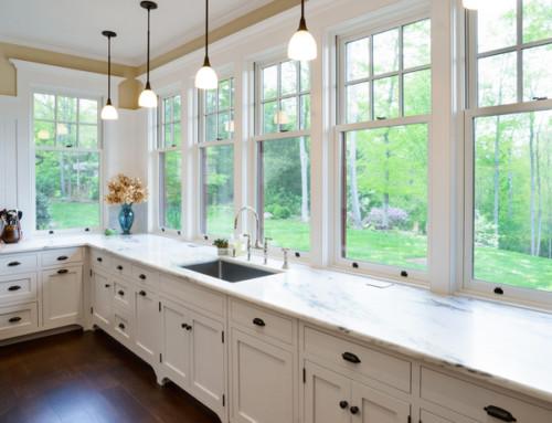 Craftsman House Interiors
